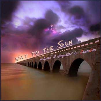 VA - Way To The Sun (Mixed & Compiled by InnerSun/Alexxander)