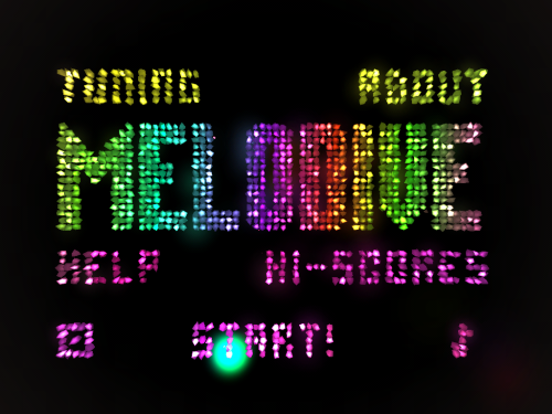 Melodive