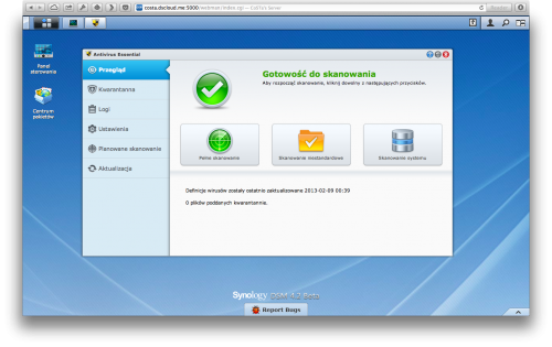 screen 29 - Antivirus Essential