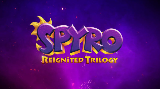 Spyro™ Reignited Trilogy