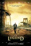 I Am Legend (Jestem legendą)