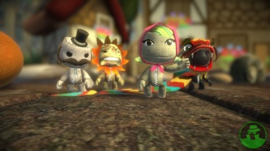 LittleBigPlanet - co to jest???